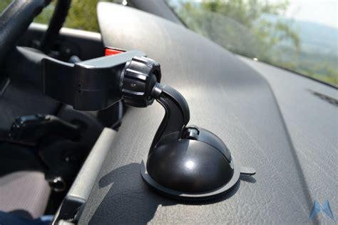 Smartphone Halterung Auto Test by Grip Universal Kfz Smartphone Halterung Im Test