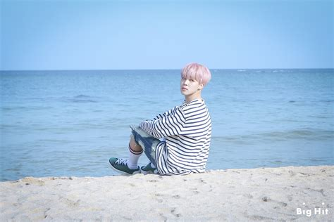 bts sea interview trans starcast bts in mv shooting for