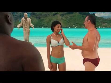 What S The Resort In Couples Retreat Kristin Davis Kristen Bell Malin Akerman In