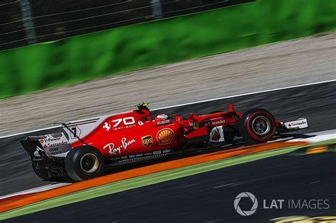 Ferrari Malboro by Ferrari Signs New Long Term Marlboro Deal