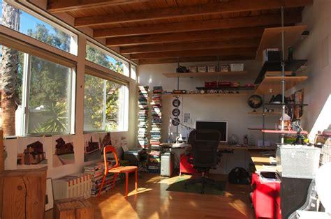 建築家の自宅オフィス 住宅デザイン