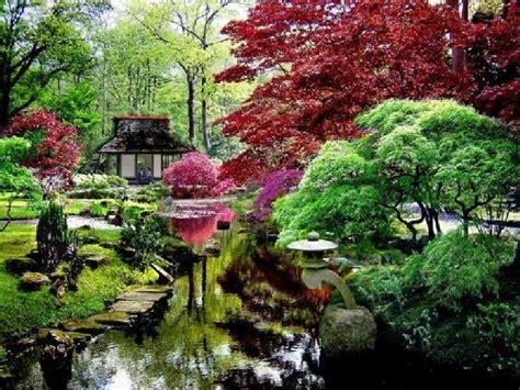 imagenes de zen japones fotos de jardines japoneses