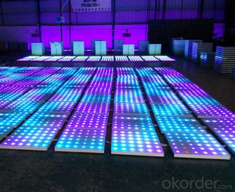 led floor buy led stage light led floor 1m x1m size price size weight model width okorder