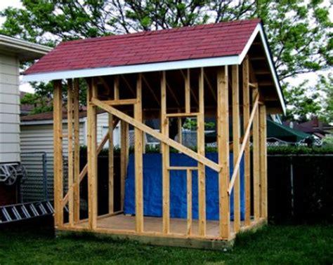 shed plans salt box shed plans  xxxx