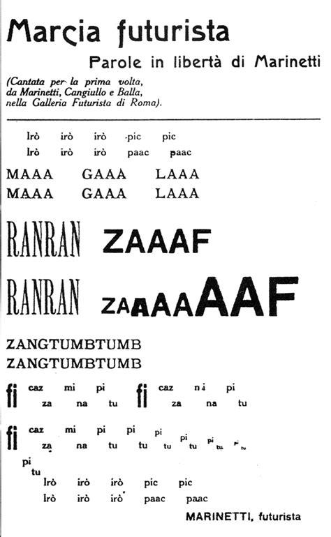 libro dadaismus onomatopea la figura retorica del suono copywriter
