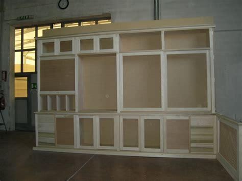 mobili per soggiorno classici 04 altro mobile soggiorno legno grezzo su misura jpg