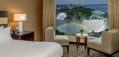 Living Room Packages Canada Embassy Suites By Niagara Falls Suites For 129