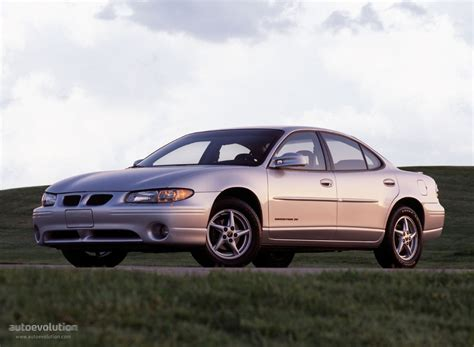 pontiac grand prix specs 1997 1998 1999 2000 2001 2002 2003 2004 autoevolution