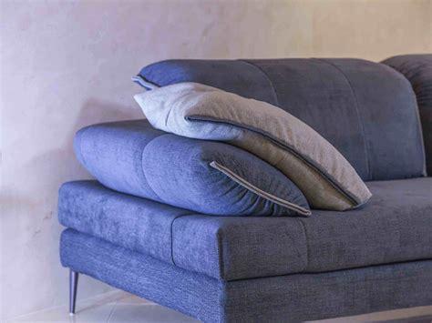 nicoletti divani prezzi divano con penisola wing nicoletti home in offerta outlet
