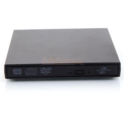 Dvd Ekternal Usb external usb lightscribe dvd rw dvd rom cd rw dvd rw burner drive ca ebay