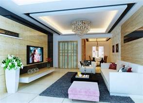 ceiling ideas for living room pop ceiling decor in living room with simple designs