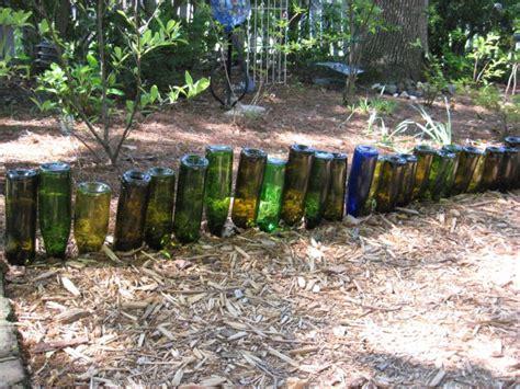 mind blowing ways  repurpose  wine bottles