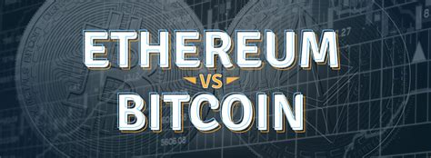 bitcoin ethereum difference ethereum vs bitcoin what s the difference genesis mining