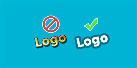 design a logo rules 6 rules to follow when designing a logo with online tools