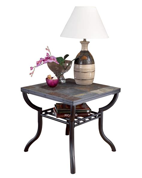antigo square end table furniture antigo square end table the home