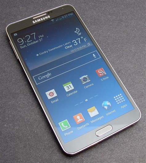 Samsung Note 3 Samsung Galaxy Note 3 Note3 Silikon Metalik T3010 5 julie s gadget diary a week with the samsung galaxy note