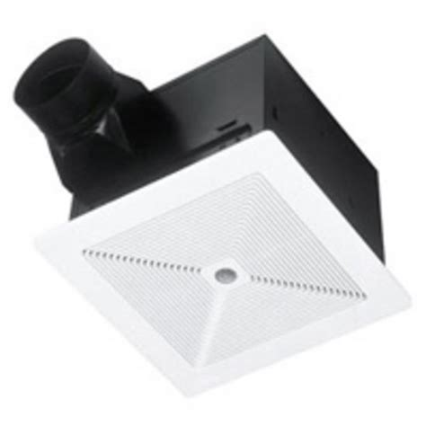 Bathroom Exhaust Fans Motion Sensor Bathroom Fans 130 Cfm Sensaire Motion Sensor Exhaust