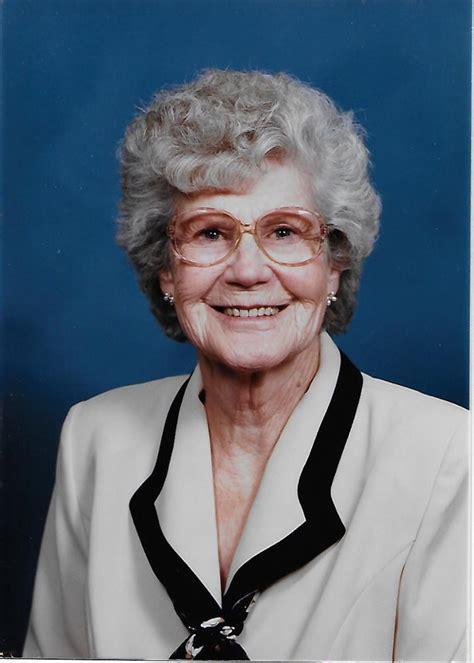 obituary  imogene king   vankirk grisell