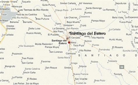 santiago estero ciudad gu 237 a urbano de ciudad de santiago estero