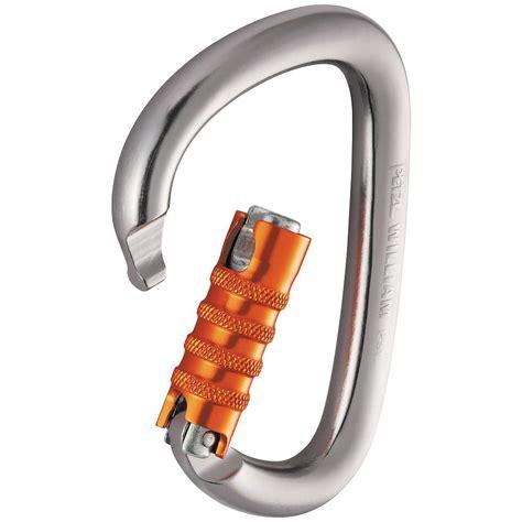 Carabiner Petzl William Triact Lock Karabiner Petzl petzl william triact lock carabiner