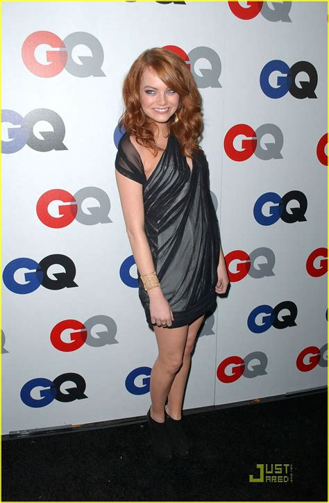 emma stone gq emma stone is gq gorgeous photo 349759 photo gallery