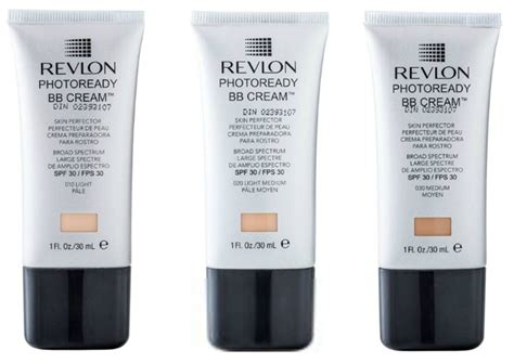 Revlon Photoready Bb review revlon photoready bb skin perfector the