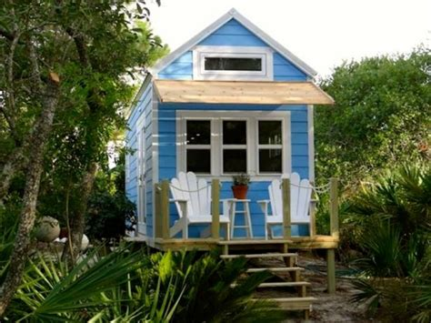Tiny House Listings | beach cottage tiny house on wheels tiny house listings