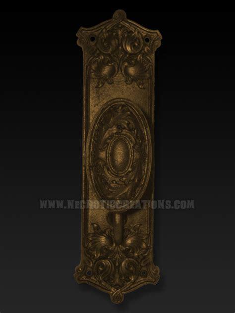 Replica Door Knobs by Replica Door Knobs Antique Necrotic Creations