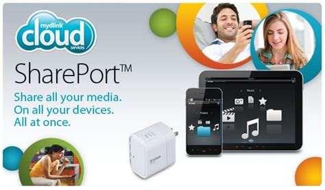 d link shareport mobile shareport mobile app d link