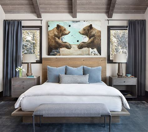 top bedroom decorating trends  spring  reinvent