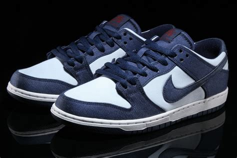 Nike Sb Dunk nike sb dunk low binary blue 854866 444 sneaker bar detroit