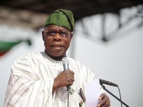 olusegun obasanjo download we brought in buhari to save nigeria olusegun