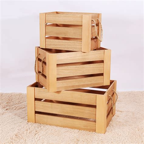 Poster Kayu Quote Jati Belanda Vintage Jadul Retro buy wholesale vintage wood crate from china vintage wood crate wholesalers aliexpress
