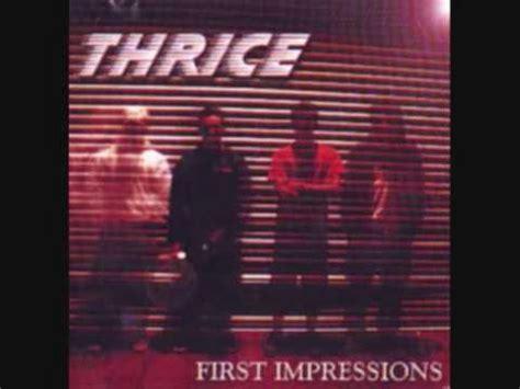 thrice nov 2 opaque by thrice youtube