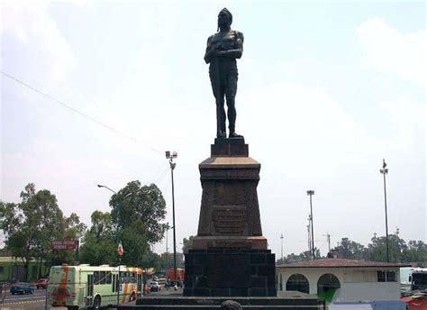 imagenes de los indios verdes indios verdes estatuas del esplendor al olvido itzc 243 atl