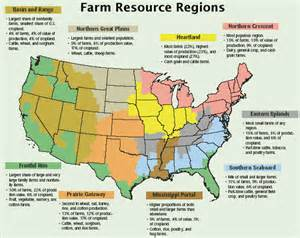 mrbgeography introductions farming in the usa