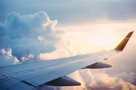Plane Wings free images horizon wing sky flying airplane plane