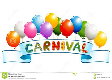carnevale clipart balloon clipart carnival pencil and in color balloon