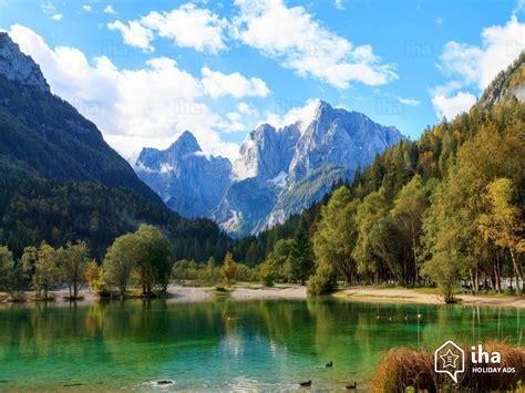 ferienhaus alpen mieten vermietung ferienhaus julische alpen slowenien iha