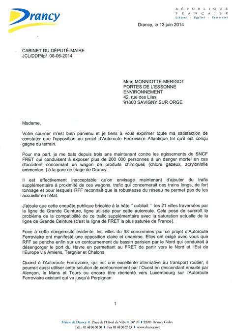 Modele Lettre De Reclamation Administrative Modele Lettre Contestation Avis D Opposition Administrative