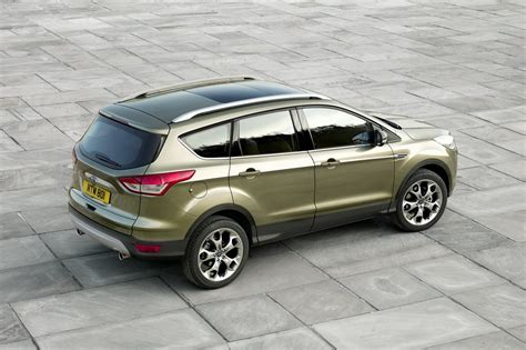 2013 ford kuga suv more dynamic machinespider