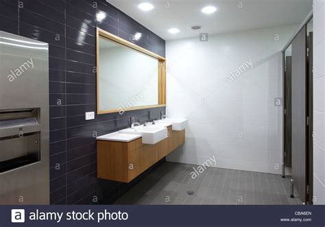 modern restrooms modern restrooms stock photo royalty free image 41406589