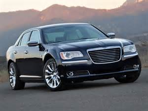 How To Open A Chrysler 300 Without Chrysler 300 Reminds You Where You Come From