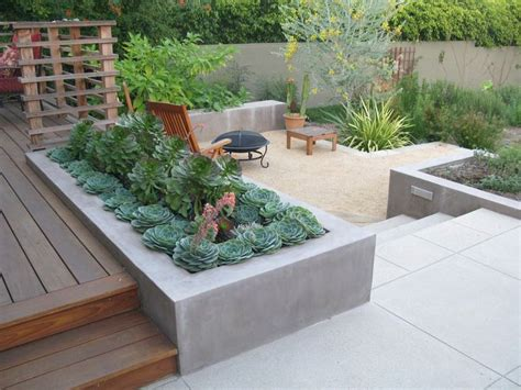 modern landscaping ideas for backyard 10 best ideas about modern backyard on