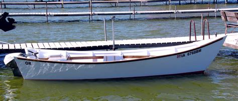 carolina dory wooden boat plans boat plans 170222 oysterman carolina dory launched