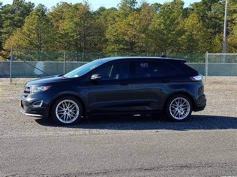ford crossover black 100 ford crossover black ford edge st line ford uk