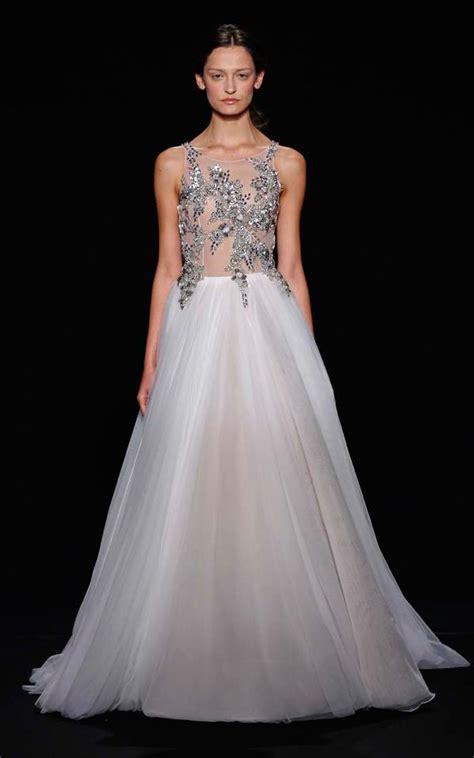 Wedding Dresses Kleinfeld by Zunino For Kleinfeld Wedding Dress Designer
