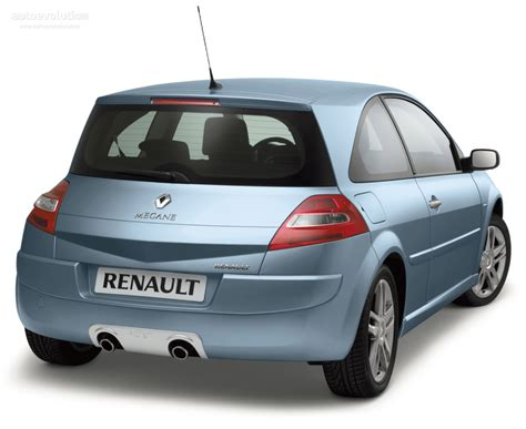 megane renault 2008 renault megane gt coupe 2006 2007 2008 autoevolution