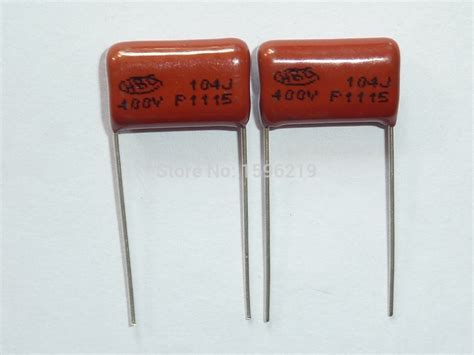 buy 104 capacitor 104 number capacitor 28 images 10pcs cbb capacitor 630v 104j 100nf 0 1uf 630v 104 pitch 15mm
