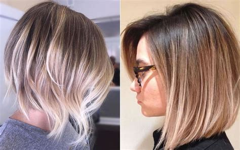 try hair color ombre hair colors you can try with hairstyles